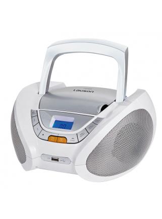 Radio CD Lauson CP450