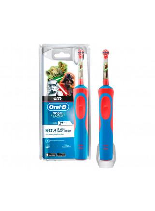 Cepillo dental Oral-B Braun...