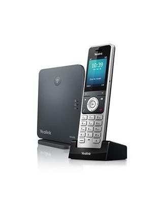TELEFONO YEALINK IP W60P...