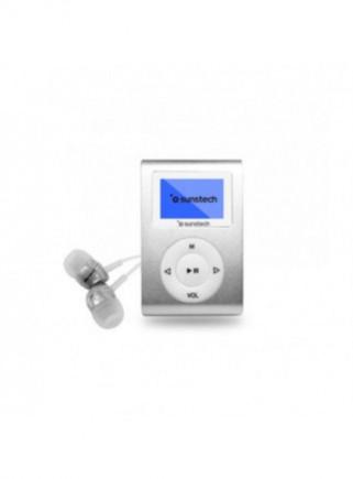 MP3 SUNSTECH DEDALOIII  8GB...