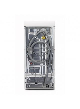 Lavadora Zanussi ZWQ61235CI Carga Superior 6KG 1.200RPM A+++