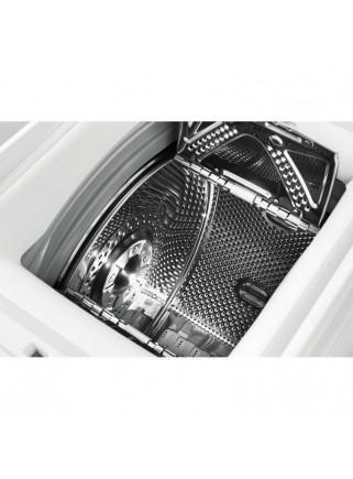 Lavadora Whirlpool AWQ 70122 Carga Superior Blanca A++ 7KG 1.200RPM