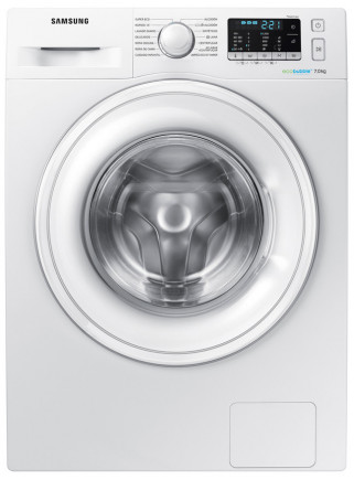 Lavadora Samsung Ww80j5355mw