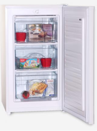 Congelador Vertical Rommer...