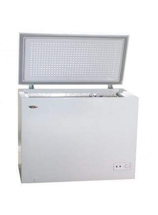 Congelador Horizontal Rommer CH212 Blanco Cíclico A+ 200L