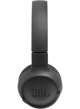 Auriculares Diadema JBL Tune 500 Negro Bluetooth Litio