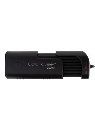 Pendrive Kingston DT104 USB...