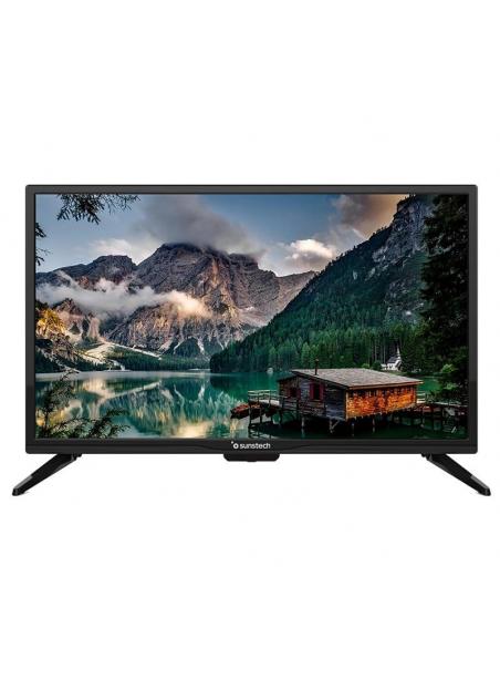 "Televisor Sunstech 24SUNZ1TS 24"" HDReady TDT2 HDMI USB"