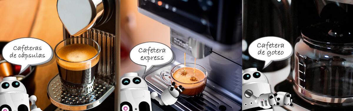 cafeteras baratas