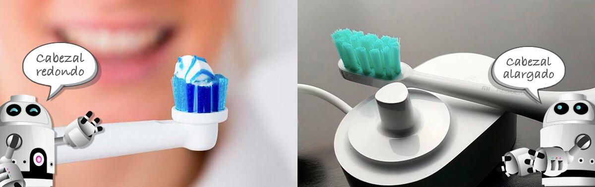 cepillos de dientes eléctricos baratos
